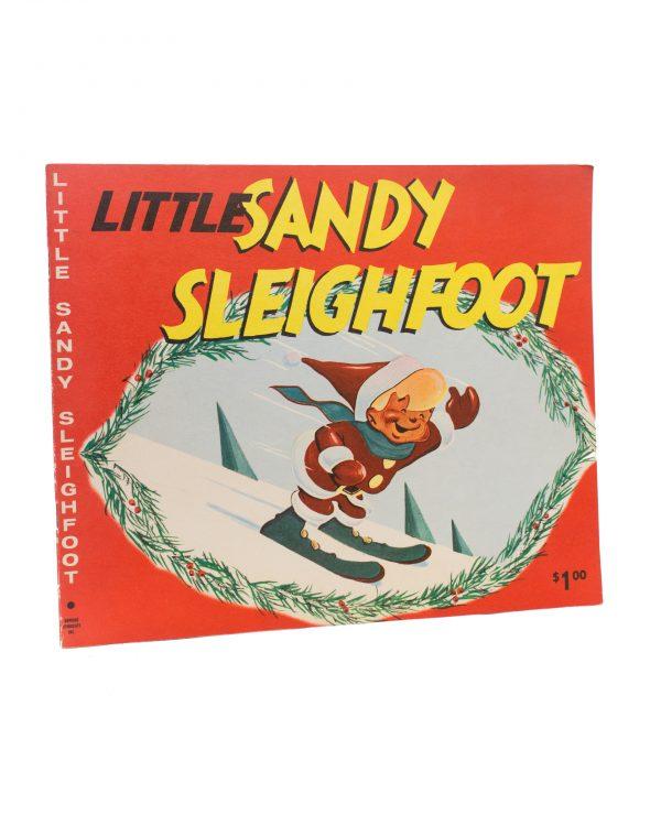 Little Sandy Sleighfoot Cover Photo