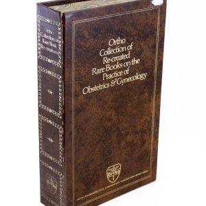Ortho Books cover photo