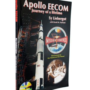 Apollo EECOM Cover Photo