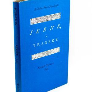 Irene Cover Photo