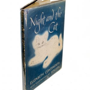 Night and the Cat cover photo